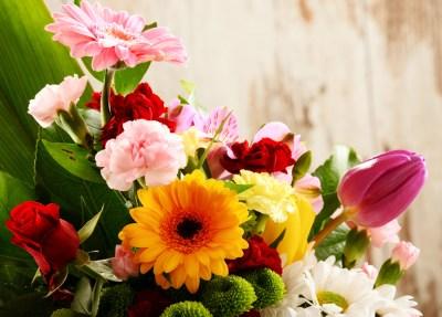 快気祝いにお花を贈りたい!おすすめの花ギフト15選
