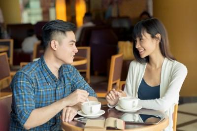 彼女とのデート、どの程度の頻度で会えばいいの?