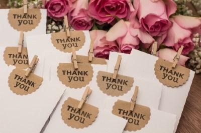 二次会のプチギフトに。「ありがとう」が伝わるお菓子ギフト15選