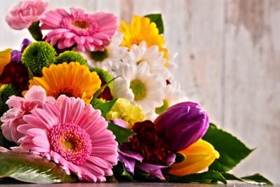 退職祝いに花を贈ろう!ネットで買えるぴったりな花15選