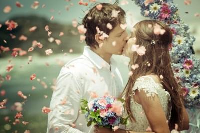 幸せな結婚をしたい!結婚相手を選ぶ時の4つのポイントと、結婚する上で大切な4つの心得