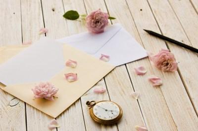 結婚祝いのメッセージ4選。大切な友達へ伝えよう