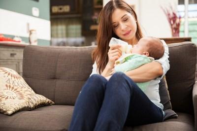 赤ちゃんが1歳を迎えたら!ママに贈ろう特別なプレゼント50選!