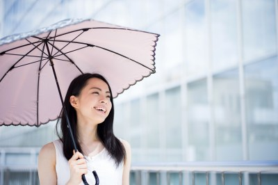 熱中症対策に!日差しを防ぐおすすめブランド日傘50選