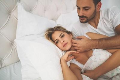 セックスレスの原因は?妻が拒む理由7選