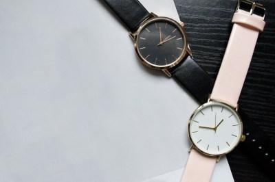 彼女・奥さんにお洒落な時計を贈りたい!人気のレディースウォッチブランド15選