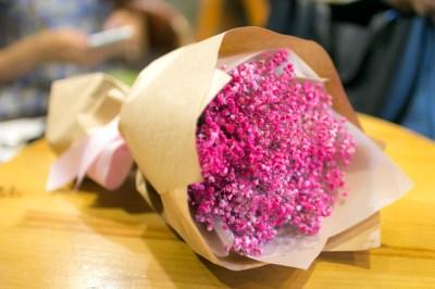 還暦祝いにプレゼントしたい、素敵なフラワーギフト【花・品種別】15選