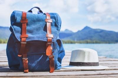 BESTな機能性!出張や旅行におすすめのメンズブランドバックパック15選