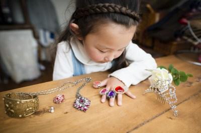 3歳の女の子に贈るプレゼント特集50選+NG例3選