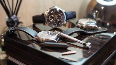 一生ものを身に着けたい!スイスのメンズブランド時計15選