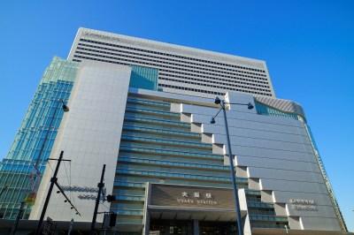 ホテルグランヴィア大阪デートでランチするならここ!記念日ランチもバッチリな予約推奨レストランランキングTOP8/大阪府デートガイド
