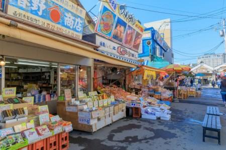 函館でのランチならここ!皆に聞いた美味しかった飲食店ランキングTOP8