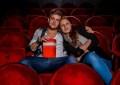 Flirting Tips for a Cinema Date