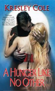 A Hunger Like No Other by Kresley Cole