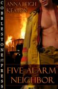 Five Alarm Fire