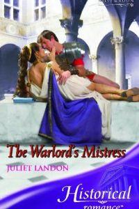 Warlord's Mistress