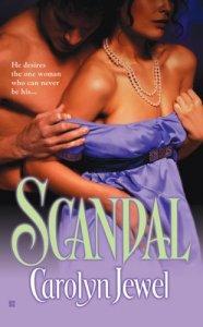 Scandal Carolyn Jewel