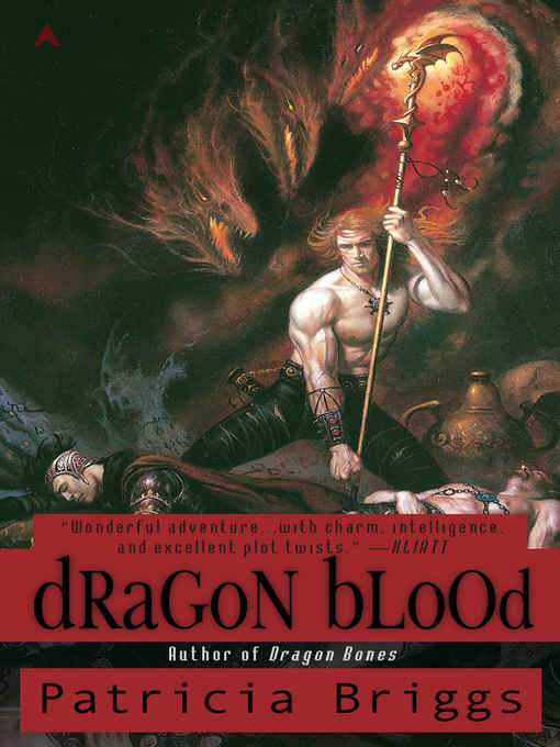 Blood Bound Audiobook by Patricia Briggs - 9781101057810 ...