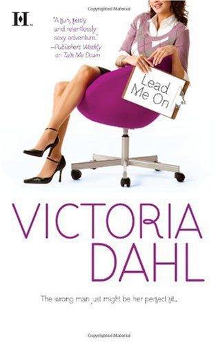 cover of Lead Me On by Victoria Dahl