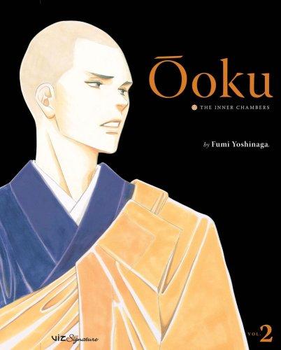 Ooku cover image