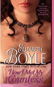 Cover image for How I Met My Countess by Elizabeth Boyle