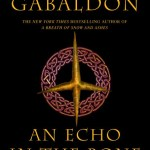 Echo in the Bone by Diana Gabaldon cover