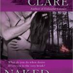 Naked Edge by Pamela Clare