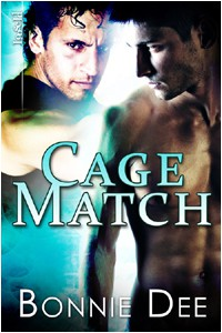 Cage Match by Bonnie Dee