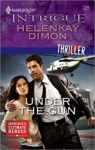 Under the Gun by HelenKay Dimon