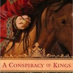A Conspiracy of Kings cover