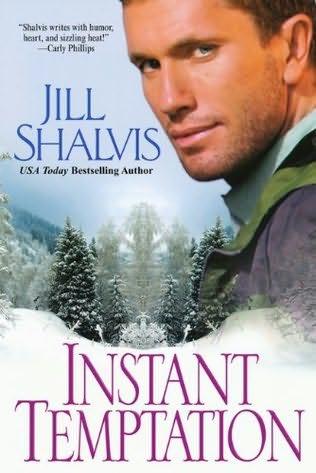 Instant Temptation by Jill Shalvis
