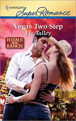 Vegas Two Step by Liz Talley