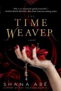 Time Weaver Shana Abe