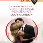 Veretti's Dark Vengeance by Lucy Gordon