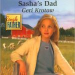 Sasha's Dad by Geri Krotow