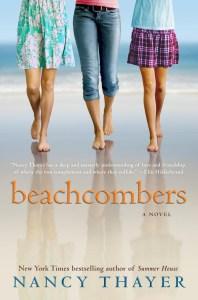 BEACHCOMBERS cover