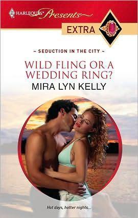 Wild Fling or Wedding RIng