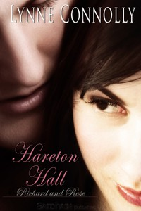 Hareton Hall by Lynne Connolly
