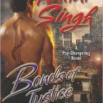 Bonds of Justice by Nallini Singh
