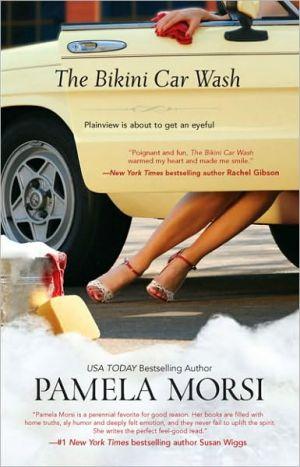 Bikini Car Wash by Pamela Morsi