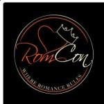 romcon logo