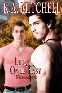 Life Over Easy KA Mitchell