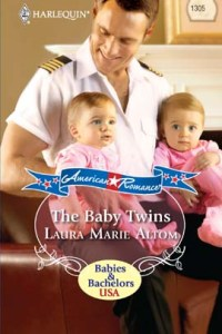 The Baby Twins by Laura Marie Altom