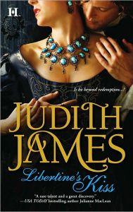 Judith James by Libertine's Kiss
