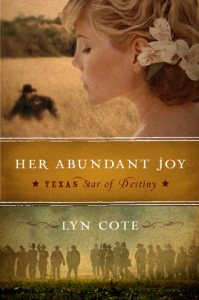 Her Abundant Joy by Lyn Cote
