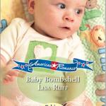 Baby Bombshell by Lisa Ruff