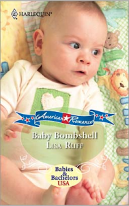 Baby Bombshell by Lisa Ruff