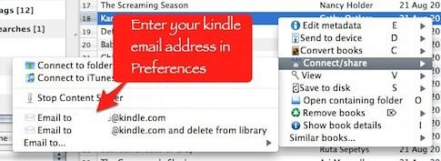 Dear Jane: How Do I Sideload eBooks onto the Kindle?