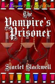 Vampire's Prisoner