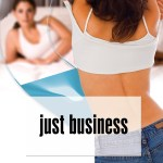 Just Business by Julie Cannon